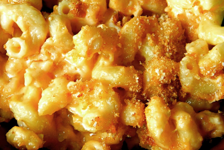 5 Cheese Macaroni And Cheese